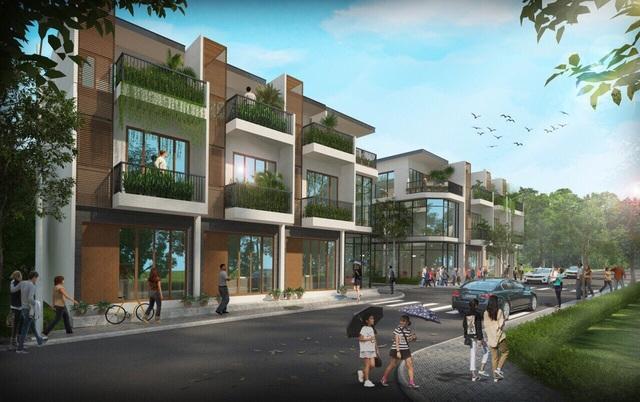 Khu dân cư DOLA An Lạc Bình Tân: đất nền sổ đỏ, xây dựng tự do - 3