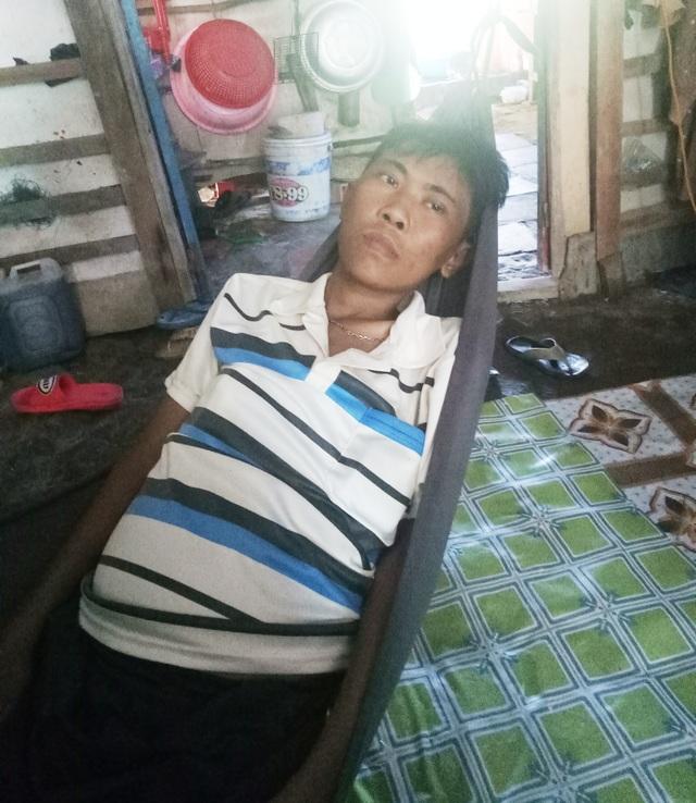 Đớn đau cảnh cả mẹ và con cùng nguy kịch vì bệnh suy thận - 1