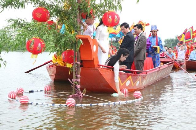 Nét độc đáo của lễ hội Hoa Lư di sản văn hóa phi vật thể quốc gia - 5