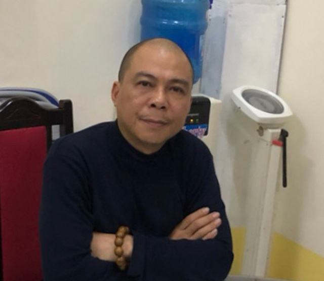 Bắt ông Phạm Nhật Vũ Chủ tịch Công ty AVG về hành vi đưa hối lộ - 1