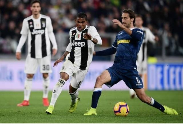C.Ronaldo lần đầu tiên đăng quang Serie A cùng Juventus? - Ảnh minh hoạ 2