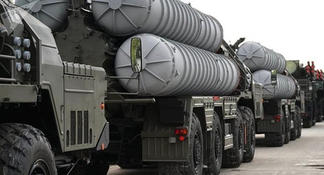 Sức mạnh mới của lực lượng phòng thủ Nga sắp lộ diện? - 1
