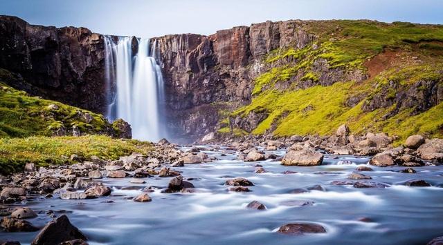 """Tại sao Iceland là """"vùng đất chết"""" của loài muỗi? - 2"""
