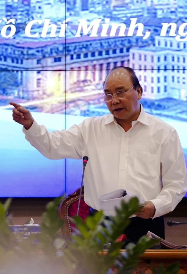 Bộ trưởng GTVT: Không sớm có đường vành đai, giao thông TPHCM sẽ vô cùng hỗn độn - 4