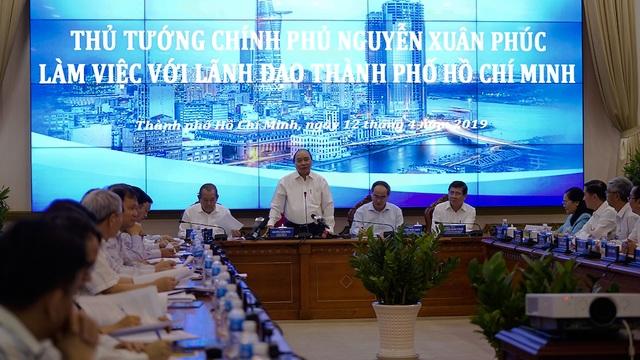 Bộ trưởng GTVT: Không sớm có đường vành đai, giao thông TPHCM sẽ vô cùng hỗn độn - 3