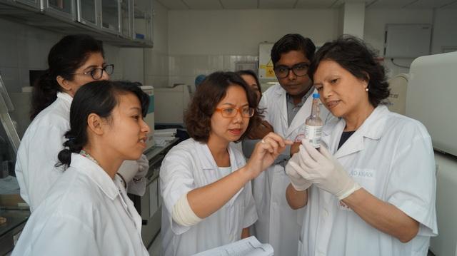 Việt Nam phát hiện vi khuẩn kháng tất cả mọi loại kháng sinh