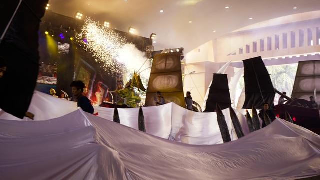 Long trọng lễ rước kiệu Vua Hùng ngày giỗ Tổ - 13