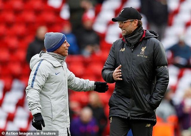 Man City - Tottenham: Đêm phán quyết của thầy trò Guardiola - 2