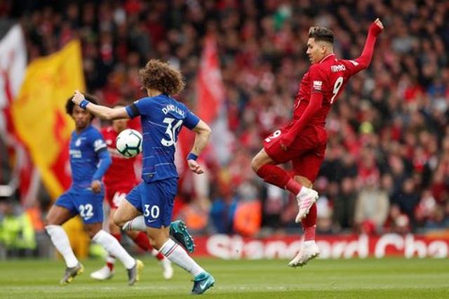 Liverpool 2-0 Chelsea: Hai phút, hai bàn thắng và ngôi đầu bảng - 15
