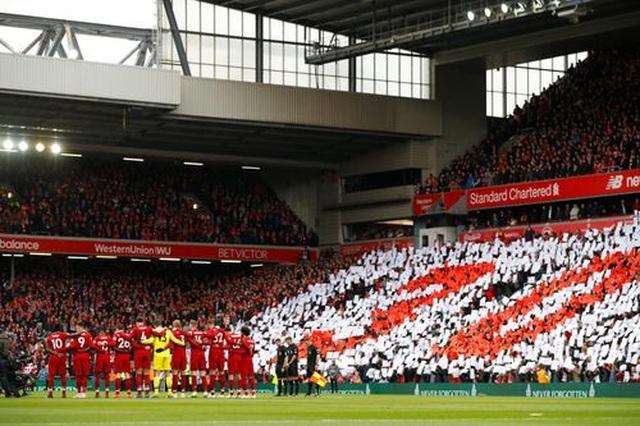 Liverpool 2-0 Chelsea: Hai phút, hai bàn thắng và ngôi đầu bảng - 16