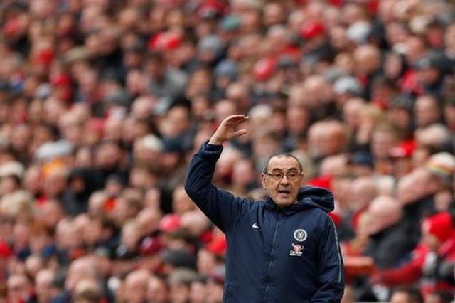 Liverpool 2-0 Chelsea: Hai phút, hai bàn thắng và ngôi đầu bảng - 13