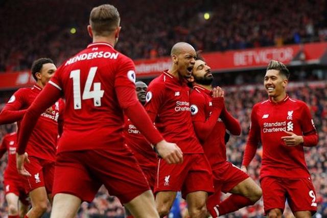 """Liverpool có còn đem nỗi khiếp sợ tới """"dọa"""" Dragao? - 1"""