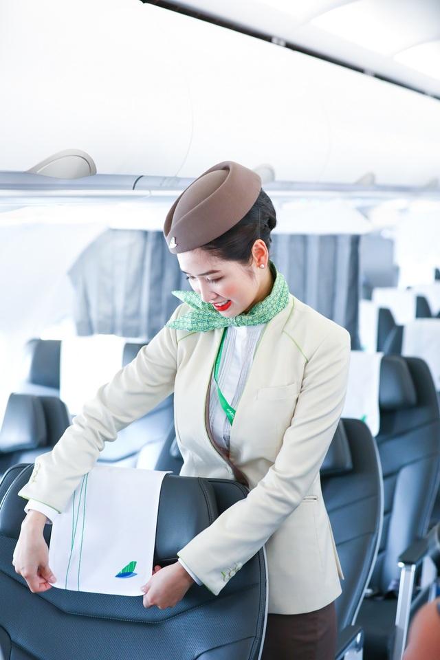 """Bamboo Airways đón thêm máy bay Airbus A321NEO - """"át chủ bài"""" cho đường bay châu Á sắp tới - 5"""