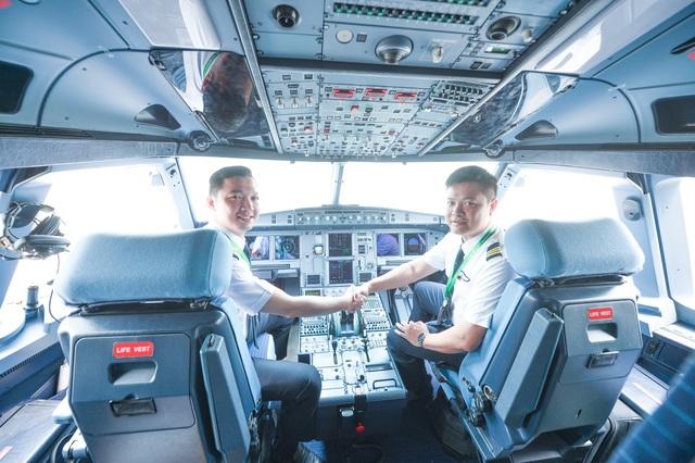 """Bamboo Airways đón thêm máy bay Airbus A321NEO - """"át chủ bài"""" cho đường bay châu Á sắp tới - 6"""