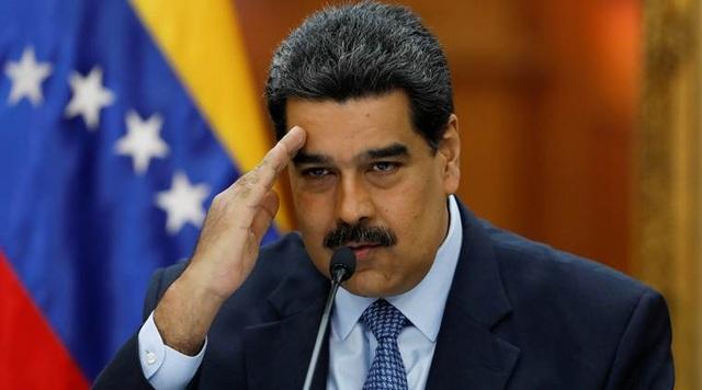 """Mỹ tính """"bơm"""" 10 tỷ USD vực dậy Venezuela nếu """"tổng thống tự phong"""" lên nắm quyền - 1"""