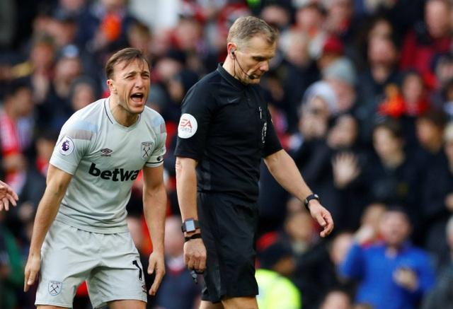 Nhìn lại trận thắng may mắn của Man Utd trước West Ham - 10