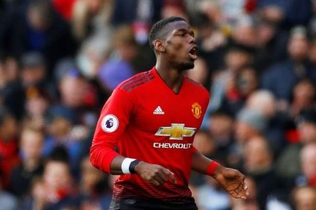Nhìn lại trận thắng may mắn của Man Utd trước West Ham - 12