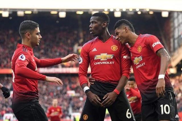 Nhìn lại trận thắng may mắn của Man Utd trước West Ham - 20