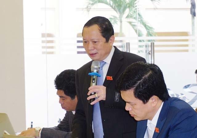 Nghệ An: Gỡ vướng cho cử nhân cử tuyển tìm việc - 2