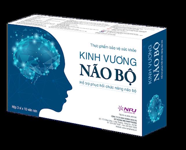 Rút ngắn thời gian hồi phục chức năng não bộ cho người di chứng não - 4