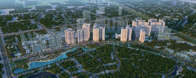 """Vingroup biến ước mơ """"Smart Living vươn tầm thế giới của người Việt thành hiện thực - 2"""