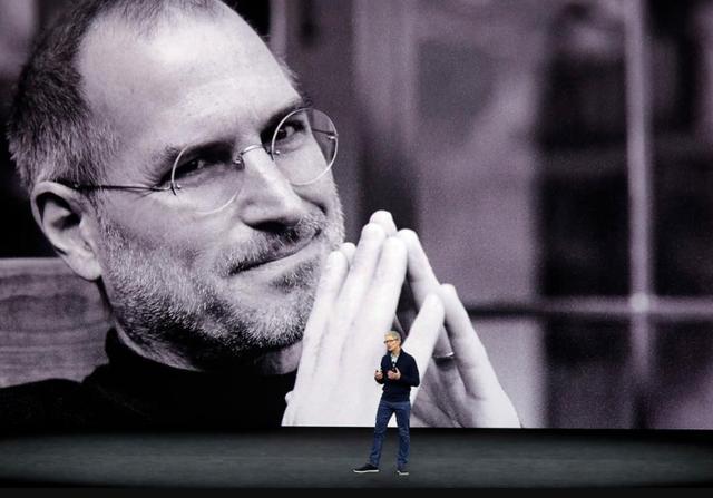 Steve Jobs chia thế giới thành 2 nửa: cực kỳ tuyệt vời và tầm thường - 2