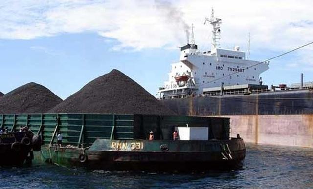 Việt Nam nhập lượng lớn than, giá than Trung Quốc cao đột biến - 1