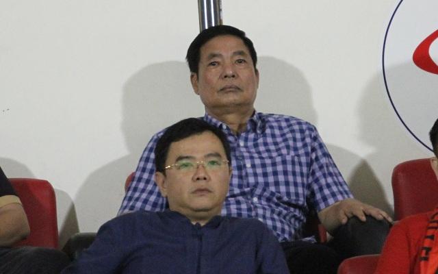 Chủ tịch CLB Hải Phòng khẳng định đúng luật trong vụ chuyển nhượng Văn Lâm