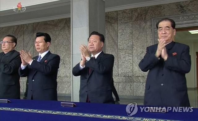 Ông Kim Jong-un có chức danh mới sau cuộc cải tổ quy mô lớn - 2
