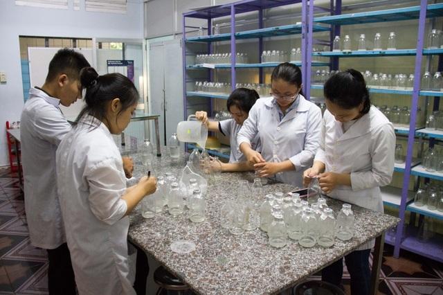 ĐH Sư phạm Đà Nẵng: Đột phá trong đào tạo các ngành khoa học - 2