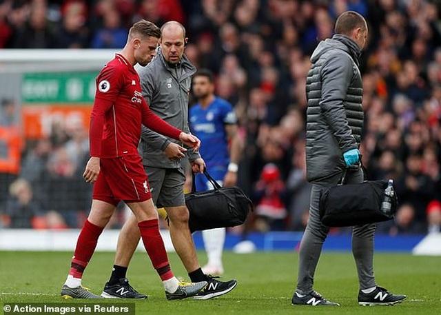 Liverpool 2-0 Chelsea: Hai phút, hai bàn thắng và ngôi đầu bảng - 3
