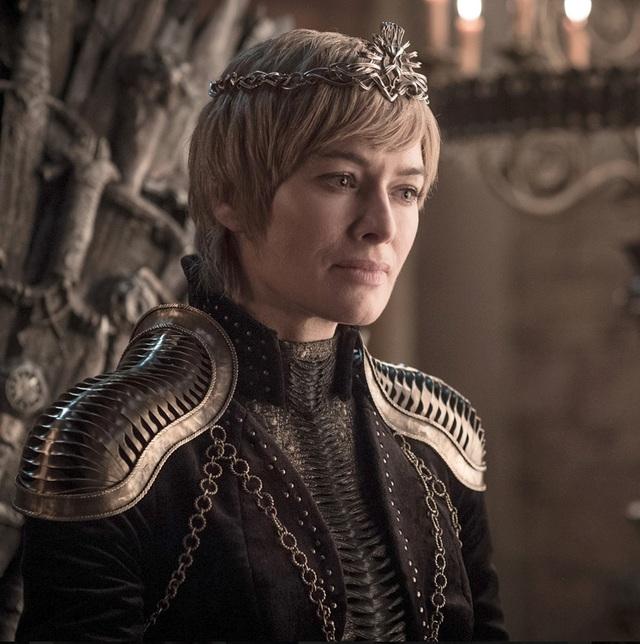 """Chuyện đời tư của nữ diễn viên vào vai Nữ hoàng Cersei trong """"Trò chơi vương quyền"""" - 1"""