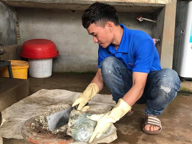 Nuôi lươn đồng không dùng bùn, chàng trai trẻ thu hàng trăm triệu/năm - 3