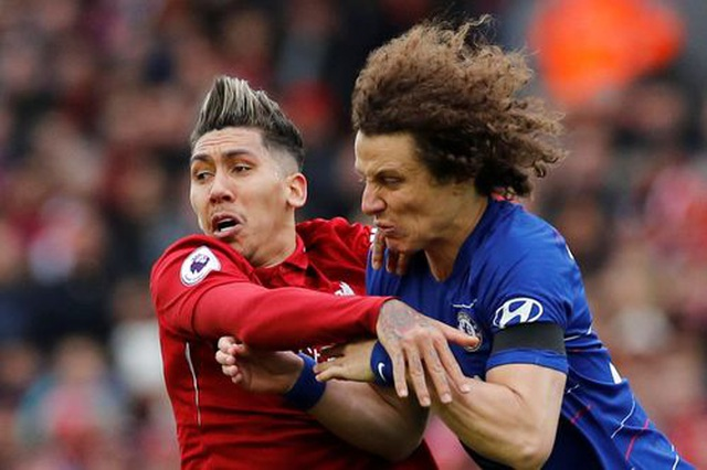 Liverpool 2-0 Chelsea: Hai phút, hai bàn thắng và ngôi đầu bảng - 4