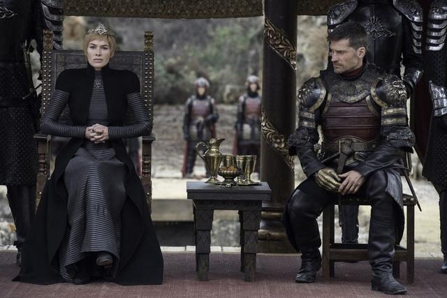 """Chuyện đời tư của nữ diễn viên vào vai Nữ hoàng Cersei trong """"Trò chơi vương quyền"""" - 3"""