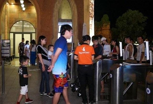 VinPearl tiên phong ứng dụng công nghệ nhận diện gương mặt trong dịch vụ du lịch khách sạn tại Việt Nam - 4