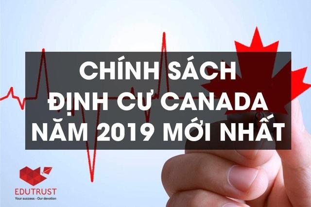 Cách thức và con đường định cư tại Canada dành cho sinh viên Việt Nam năm 2019 - 3