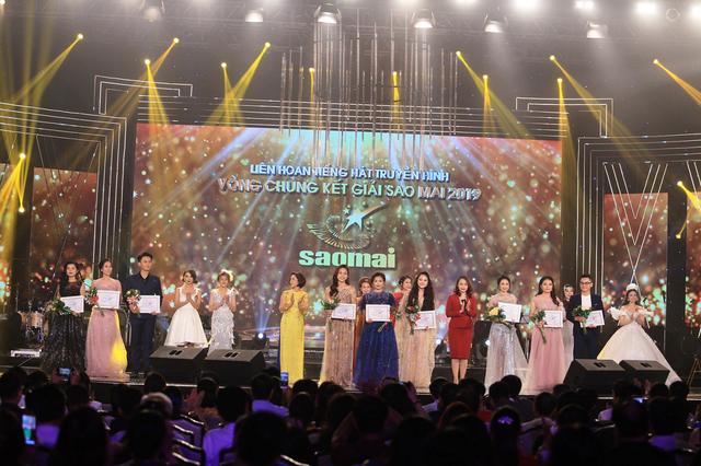 Chung kết Sao Mai 2019 tại FLC Hạ Long: Đêm ngàn sao hội tụ - 4