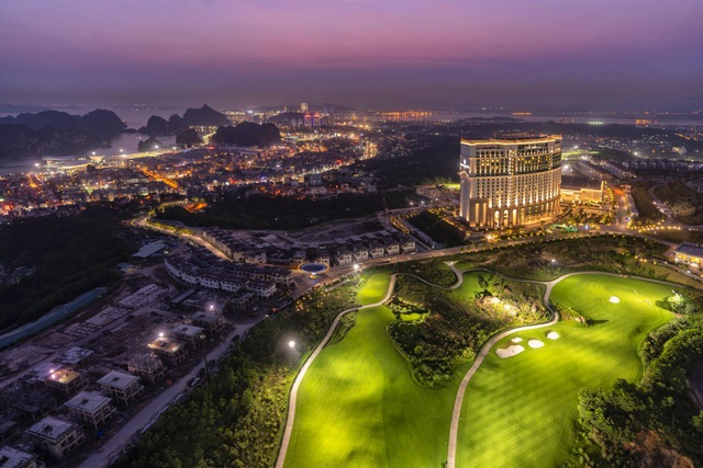 Chung kết Sao Mai 2019 tại FLC Hạ Long: Đêm ngàn sao hội tụ - 5