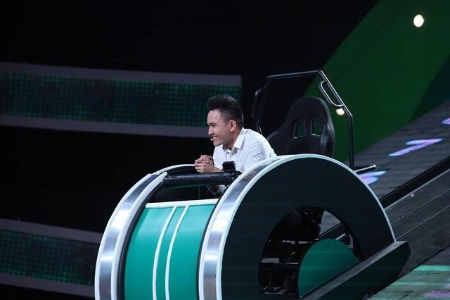 """Con trai ruột Hoài Linh khẳng định không dấn thân showbiz Việt dù được khen """"soái ca"""" - 7"""