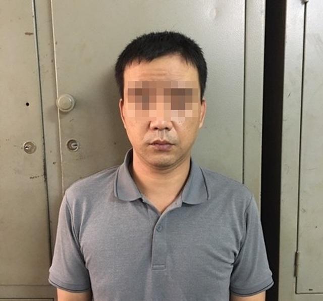 Nghi phạm dâm ô bé gái 10 tuổi trong ngõ nhỏ ở Hà Nội khai gì? - 1