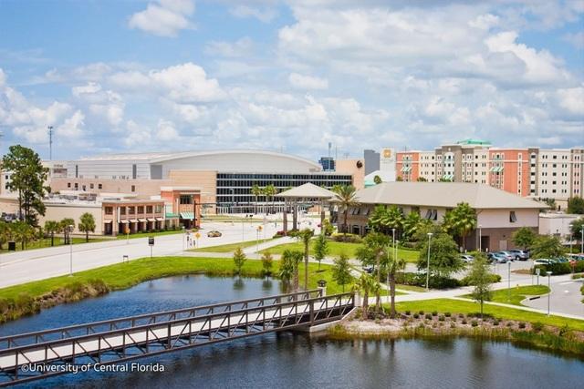 Du học Mỹ: Khám phá Florida - Tiểu bang của ánh sáng mặt trời - 2