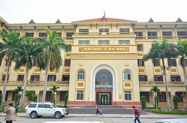 Thí sinh điểm cao top 3 Sơn La chính thức bị loại khỏi Trường ĐH Y Hà Nội - 1