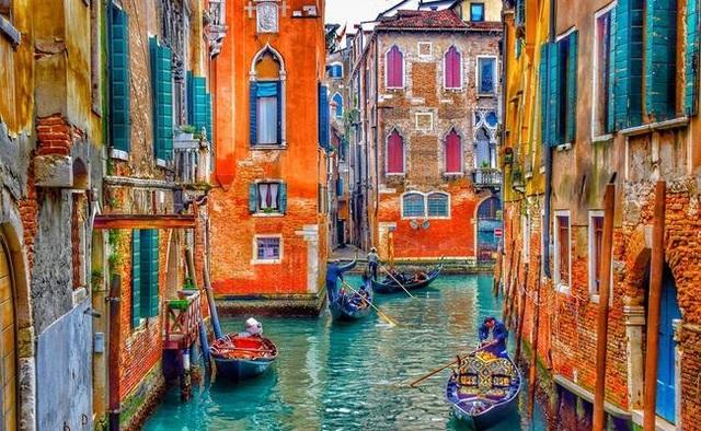 Đi du lịch châu Âu nên ưu tiên đi nước nào ? - 3