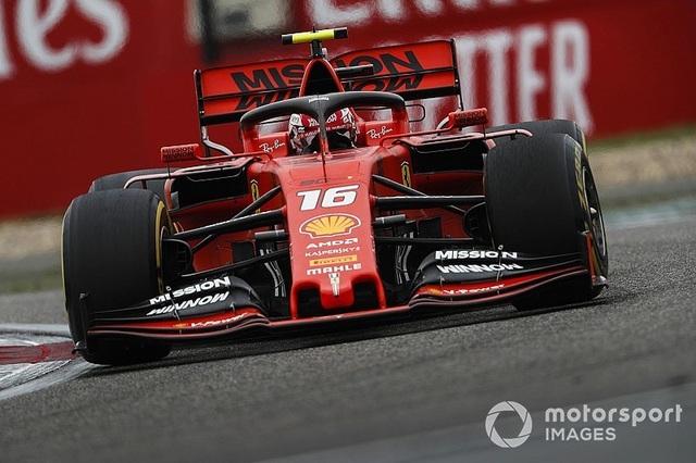 Hamilton thắng thuyết phục tại chặng đua F1 thứ 1000 - 5
