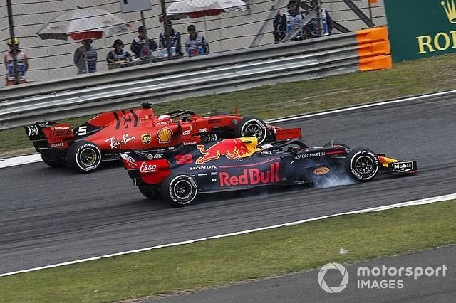 Hamilton thắng thuyết phục tại chặng đua F1 thứ 1000 - 6