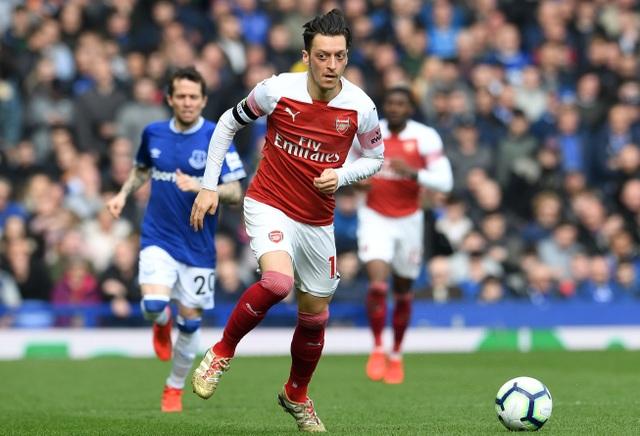 Cơn ác mộng sân khách của Arsenal có còn kéo dài? - 2
