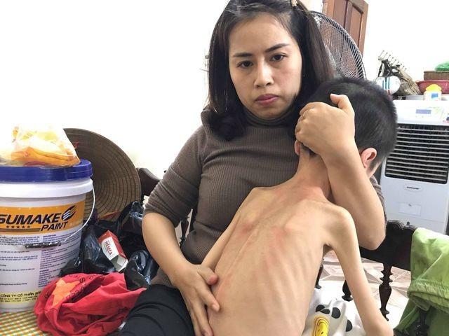 Bạn đọc giúp đỡ 2 hoàn cảnh nhân ái ở xứ Nghệ hơn 240 triệu đồng  - 8