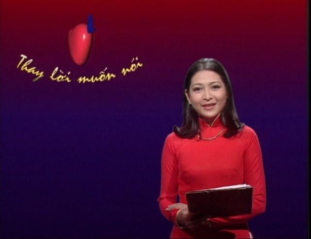 """Dàn sao Việt xúc động chia tay MC Quỳnh Hương tại """"Thay lời muốn nói"""" - 3"""