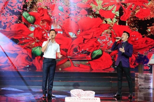 """Dàn sao Việt xúc động chia tay MC Quỳnh Hương tại """"Thay lời muốn nói"""" - 7"""